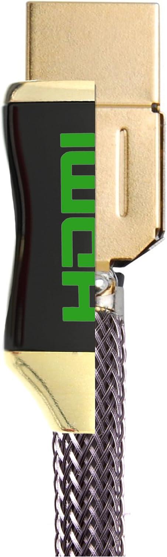 Lcs Orion Evo 15m Hdmi Kabel Ultra Hd 4k 2160p Elektronik