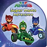 Super Moon Adventure (PJ Masks)