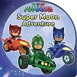 Super Moon Adventure (PJ Masks)