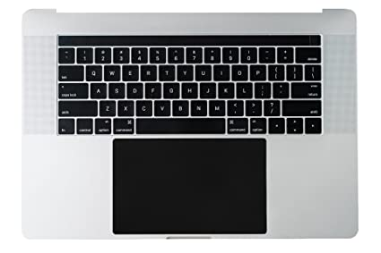 Black Matte MacBook air and MacBook pro Trackpad Touchpad
