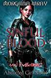 Sinful Blood: Abducted Girl Novel