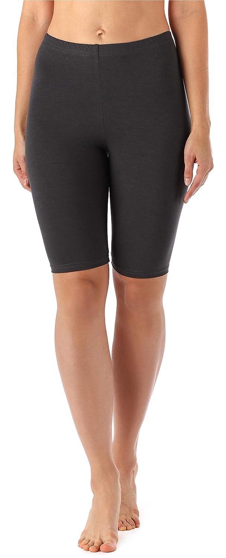 Merry Style Damen Kurze Leggings MS10-145