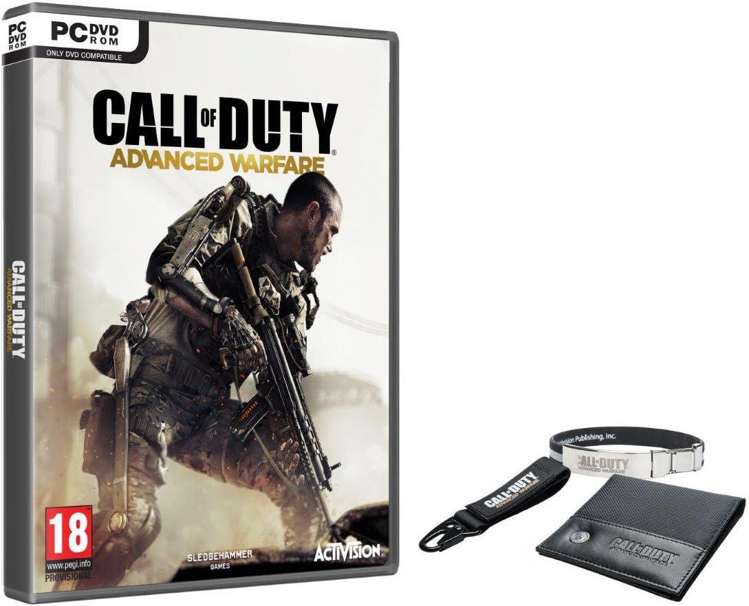 Call of Duty: Advanced Warfare - Urban Ops Edition [Importación Inglesa]: Amazon.es: Videojuegos