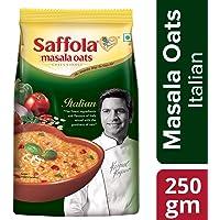 Saffola Masala Oats Chef's Choice, Italian, 250 gm