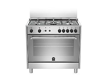 Bertazzoni La Germania AMN905GEVSXE - Cocina (Cocina ...