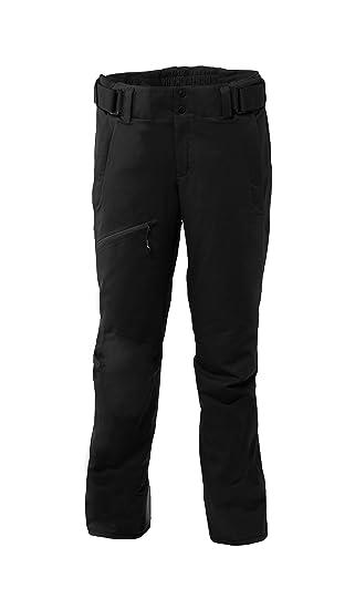 y Deportes Pantalones de Partial Negro libre Phenix Zip Amazon Hombre Esquí aire M Sterling es q7gnFwxp