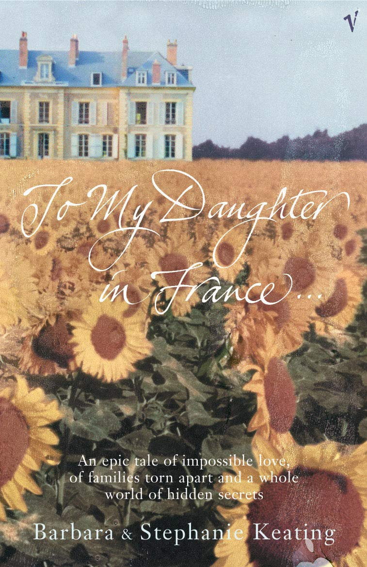 Download To My Daughter in France ebook