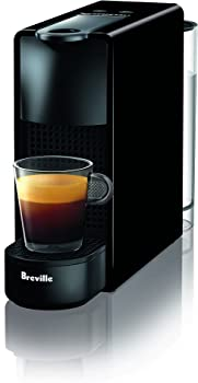 Breville Mini Plastic Espresso Machine Under $400