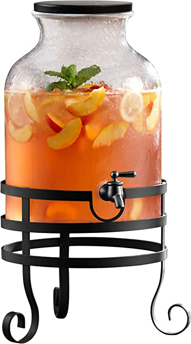 Top 9 Acrylic Beverage Dispenser With Spigot