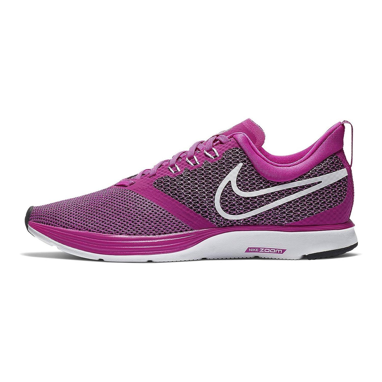 Nike Damen Wmns Zoom Strike Fitnessschuhe Mehrfarbig (Hyper Magenta / White 500)
