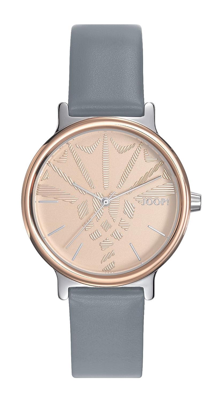 Joop! Damen-Armbanduhr JP101512013