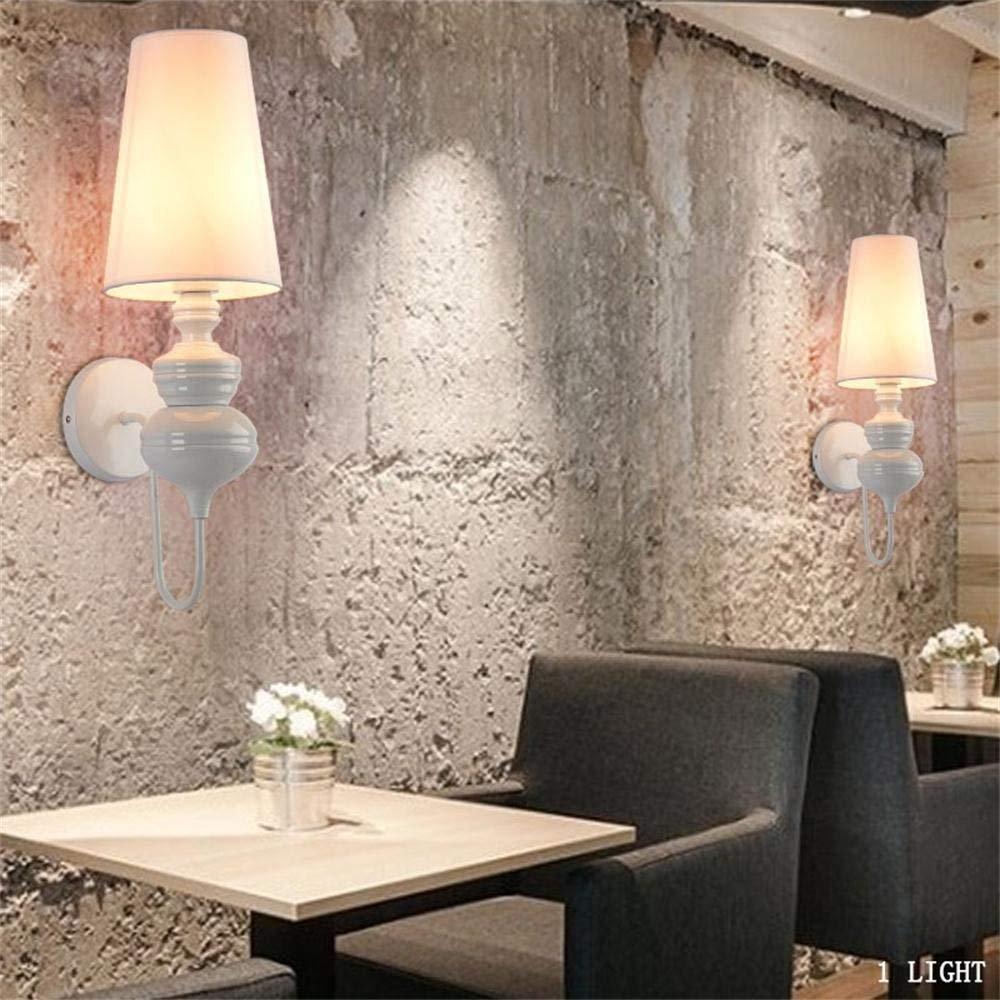 Reeseiy Wandleuchte Postmodernen Minimalistischen Wohnzimmer Wand Lampe Warme Led Wand Lampe Schlafzimmer Nacht Mode Cafe Eisen Projekt Wandleuchte Wand Beleuchtung Dekorationen Chrom