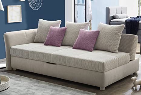 Avanti Trendstore - Jovani - Sofá con función cama y cómoda ...