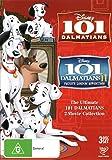 101 Dalmatians/101 Dalmatians 2 (3Discs) (DVD)