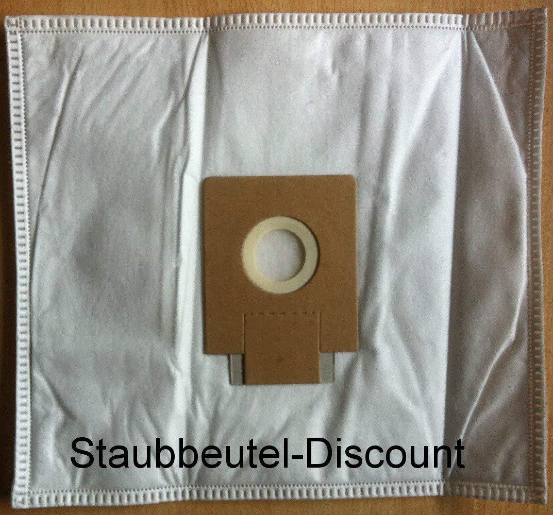 Premium Microvlies Staubsaugerbeutel passend für EIO Vivo Serie Staubbeutel