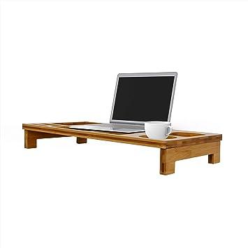 Habeig G2 Bildschirmständer Monitorständer Schreibtischaufsatz