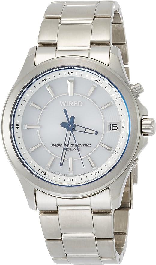 [セイコーウォッチ] 腕時計 ワイアード エフ AGAY011