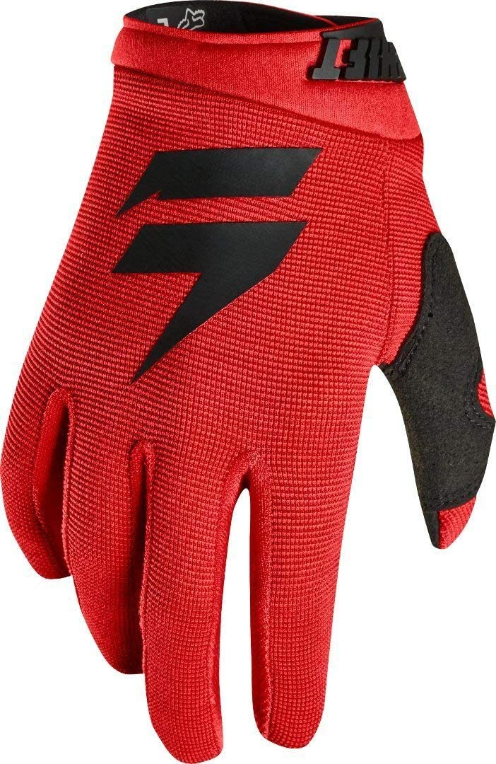 Shift 19356 017/de YL Youth whit3/Air Gants Noir Taille YL
