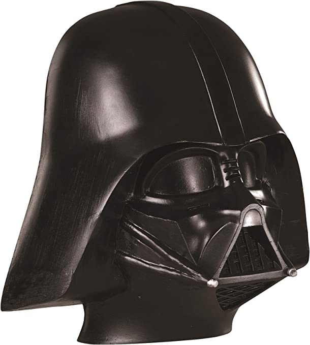 Star Wars Episode 8 The Last Jedi Kids Plastic Character Masks /& Elastic Strap