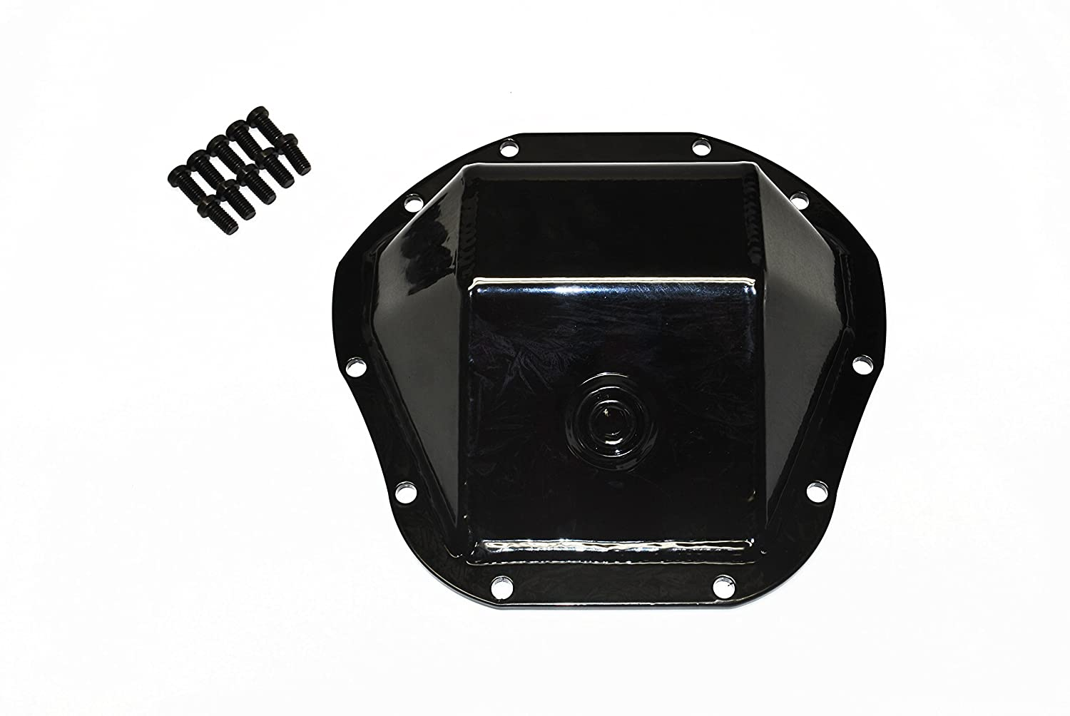 Rusty's Off-Road Heavy-Duty Differential Cover - Dana 60 Rusty' s Off-Road