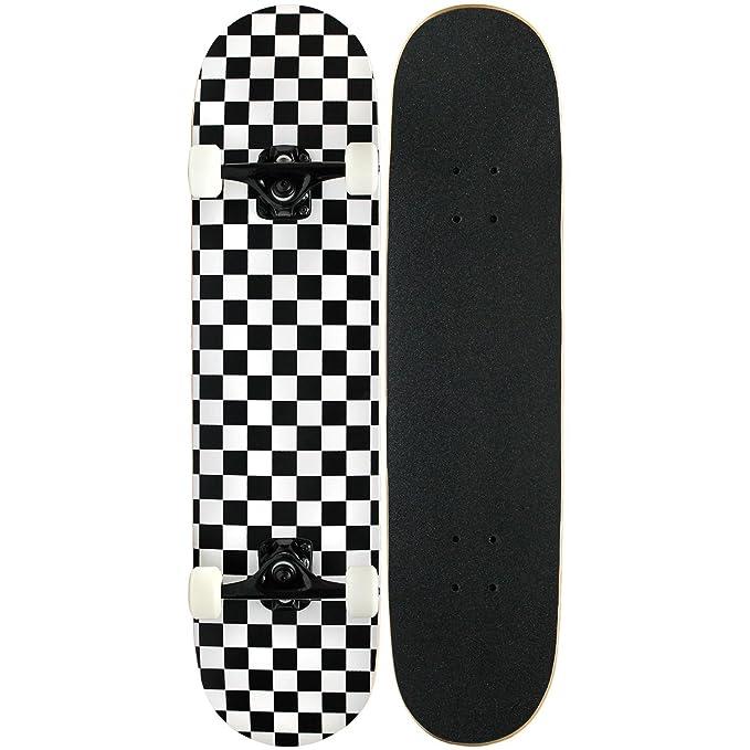 Best Skateboard: KPC Pro Skateboard Complete