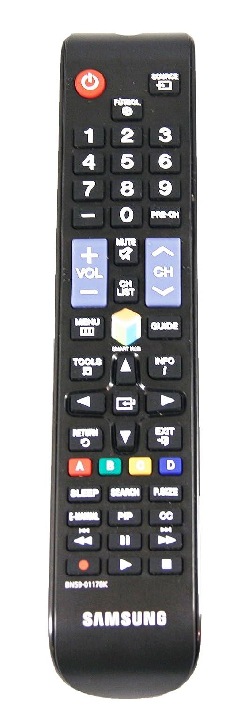 Samsung TV Remote Control BN59-01178K
