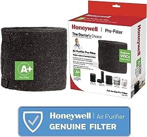 Honeywell Premium Odor-Reducing Air Purifier Replacement Pre-Filter, HRF-APP1 / Filter (A+)