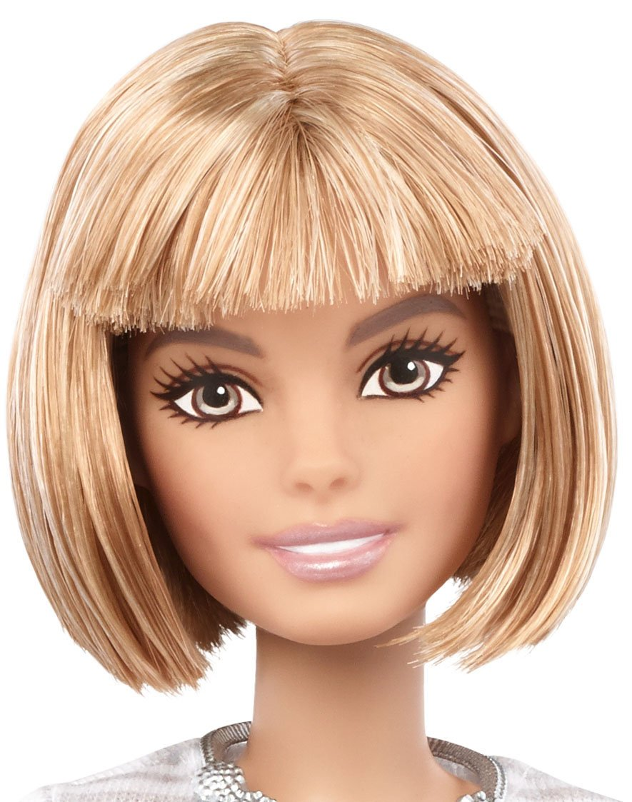 Amazon Barbie Fashionistas Doll 23 Love That Lace Petite
