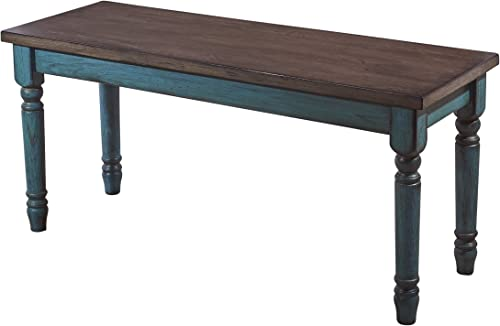 Powell Furniture Willow Dining Bench