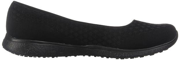 Skechers Microburst One Up, Zapatillas para Mujer, Azul