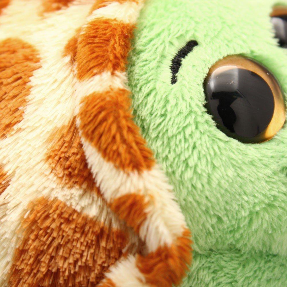 Ty - Peluche bola tortuga, 15 cm (United Labels 38019TY): Amazon.es: Juguetes y juegos