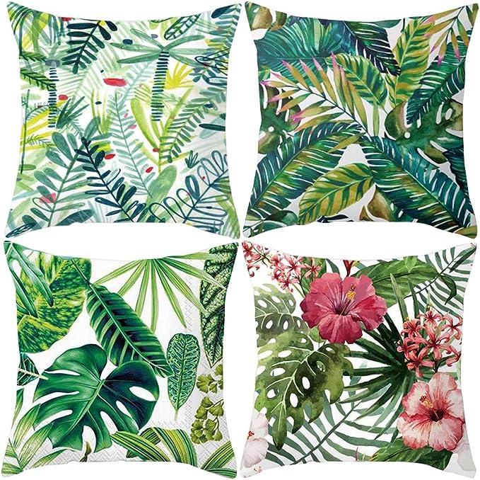 article motif tropical 8