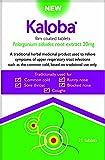 Schwabe Kaloba Film Coated Tablets - Pack of 30 Tablets
