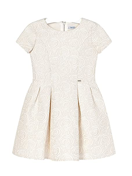 Mayoral 18-07928-052 - Vestido para niña 12 años