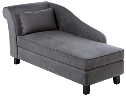 Marvelous Castleton Home Storage Chaise Lounge Modern Long Chair Couch Sofa Furniture  For Foyer Hall Lobby Entry