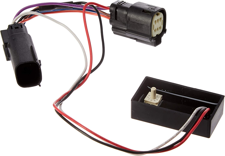 Custom Dynamics Magic Strobe Tour-Pak Brake and Turn Signal Flasher MAGICSTROBELTP2