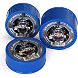 Millrose 70660 Monster Roll PTFE Thread Seal Tape, 1/2-Inch x 260-Inch, Blue
