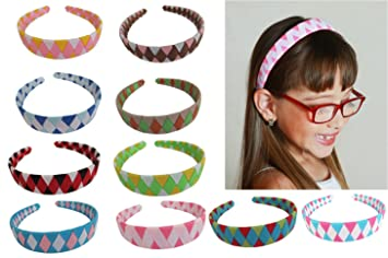 premium boutique headbands for teens women girls baby gifts 10pcs baby accessories - Accessories For Teenage Girls