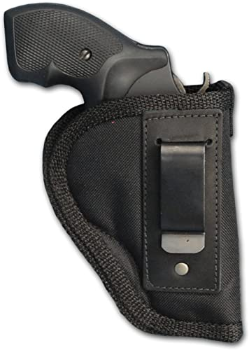 Barsony-New-IWB-Concealed-Carry-Holster