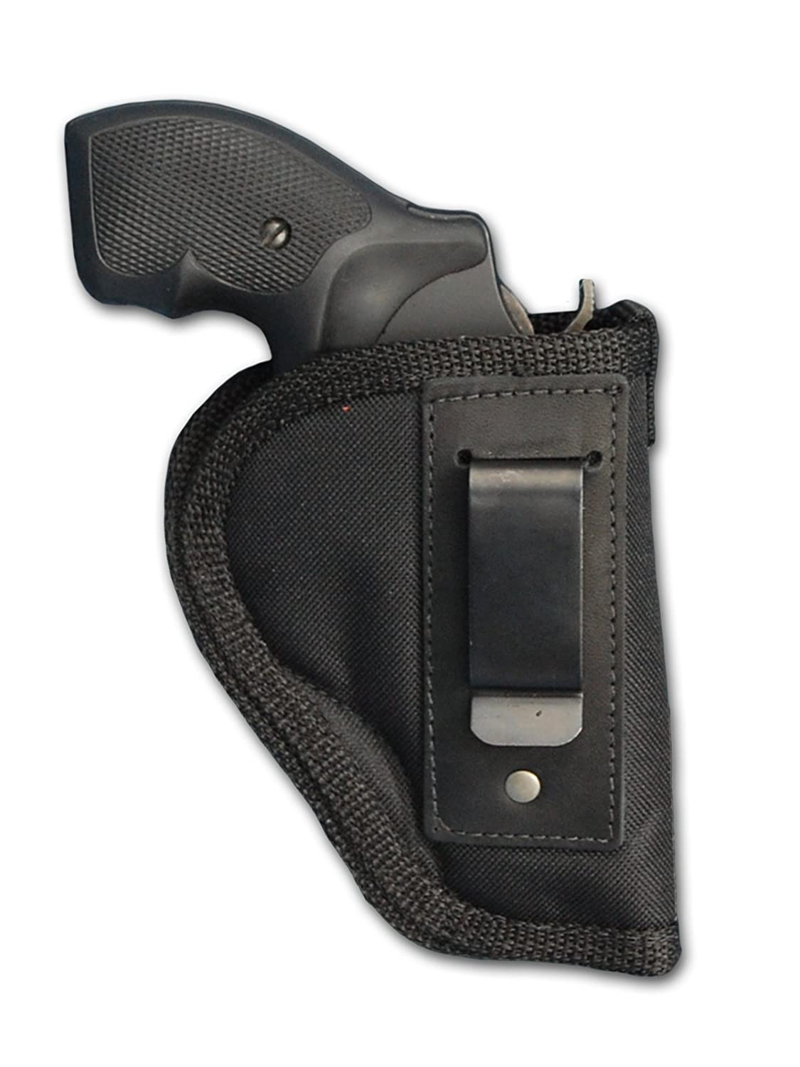 Holsters Nice New Barsony Black Leather Iwb Gun Holster For Beretta Taurus Mini 22 25 380 Soft And Light Holsters, Belts & Pouches