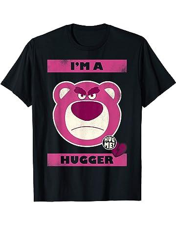 951bda6b Disney Pixar Toy Story Lotso Hugger Graphic T-Shirt