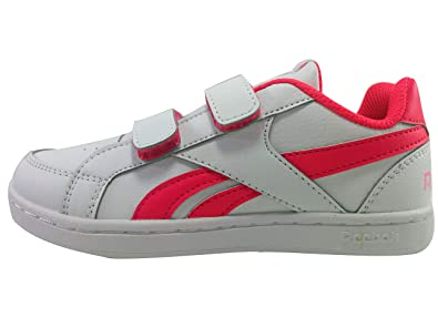 6794e723168b11 Reebok Girls  Royal Prime Alt Fitness Shoes  Amazon.co.uk  Shoes   Bags
