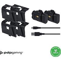 Kit de jogos e carregamento PDP – Xbox Series X|S, Xbox One, Xbox, 049-010 – Xbox Series X