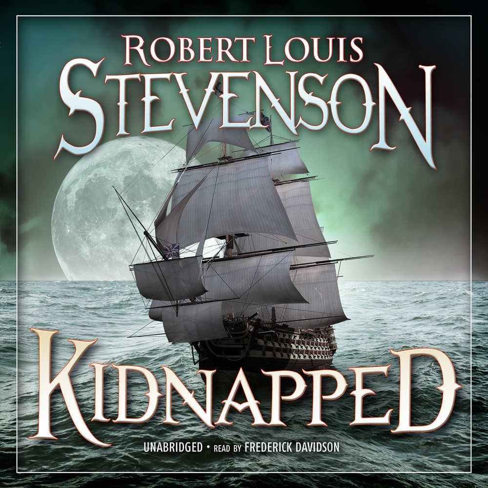 Download Kidnapped pdf epub