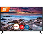Tv Led 4K Smart, Panasonic, TC-49FX600B