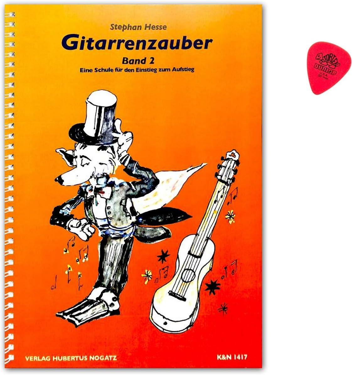 Guitarra acústica banda 2 (sin CD) – Escuela de guitarra para ...