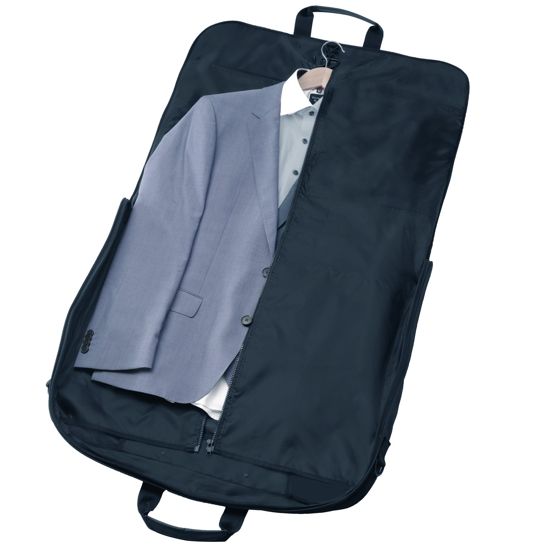 Alpamayo® bolsa para trajes, funda para ropa con compartimento ...
