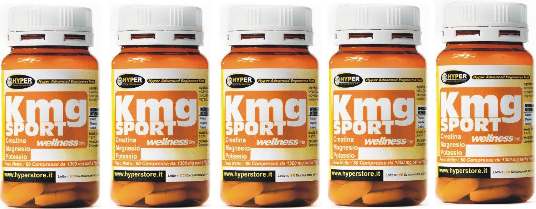 5 paquetes de 60 comprimidos Creatina Magnesio Potasio mayores de energía menos fatiga 60 CPR ¿Cansado? Usted está sujeto a sufrir calambres ? Suda mucho ?