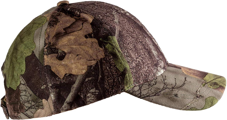Casquette Camouflage Jack Pyke