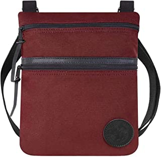 product image for Duluth Pack Traverse Crossbody Bag